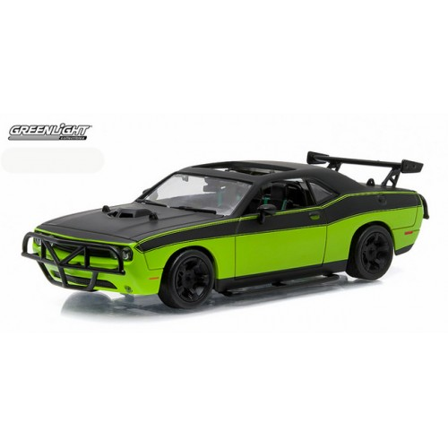 Greenlight Fast & Furious - Dodge Challenger R/T