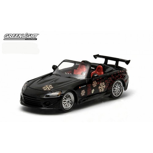 Greenlight Fast & Furious - 2000 Honda S2000