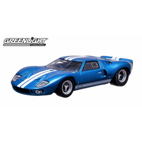 Greenlight Fast & Furious - Ford GT40 MK I