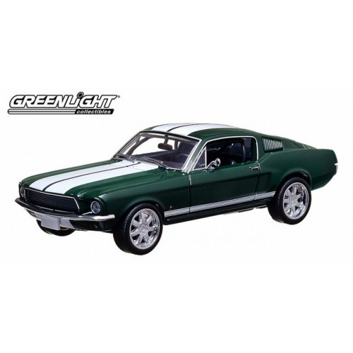 Greenlight Fast & Furious - 1967 Ford Mustang