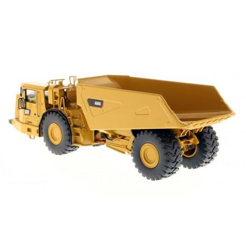 Diecast Masters CAT AD60 Articulated Underground Truck