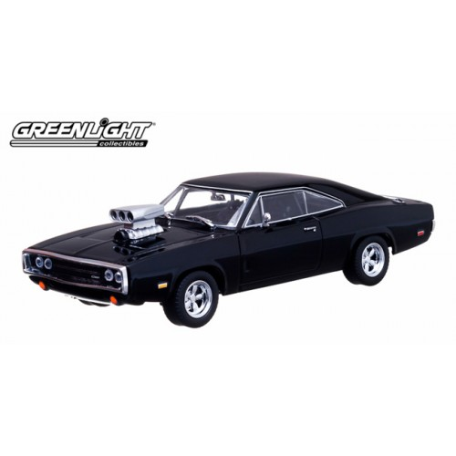 Greenlight Fast & Furious - 1970 Dodge Charger R/T