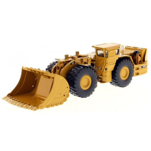 Diecast Masters CAT R3000H Underground Wheel Loader
