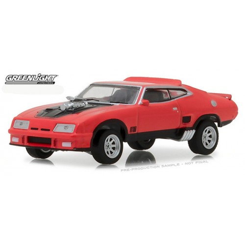 Greenlight Hobby Exclusive - 1973 Ford Falcon XB Custom