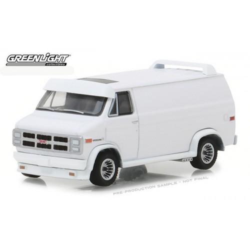 Greenlight Hobby Exclusive - 1983 GMC Vandura Custom