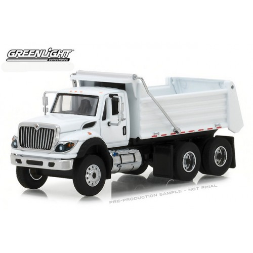 Greenlight Super Duty Trucks Series 4 - International WorkStar Dump Truck