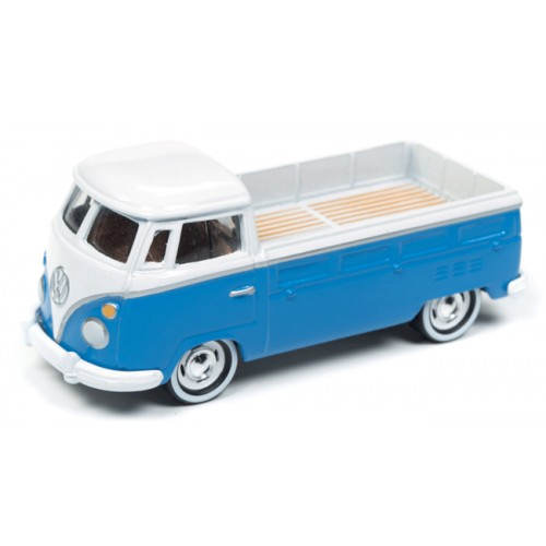 Johnny Lightning  Gold 1965 Volkswagen Type 2 Pickup