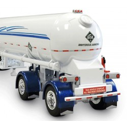 DCP Kenworth ICON 900 with Anhydrous Tanker Trailer
