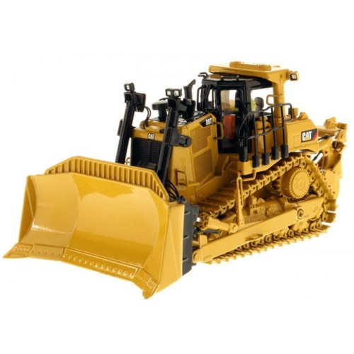 Diecast Masters CAT D9T Track-Type Dozer with Rear Ripper