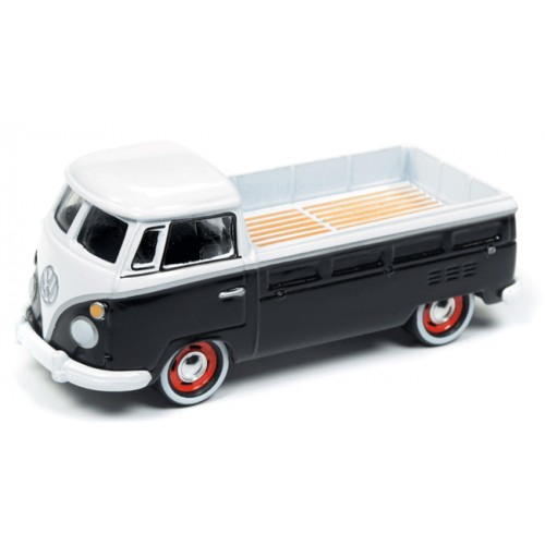 Johnny Lightning Classic Gold 1965 Volkswagen Type 2 Pickup