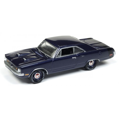 Johnny Lightning Classic Gold 1970 Dodge Dart Swinger