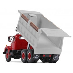 First Gear Mack B-61 Dump Truck