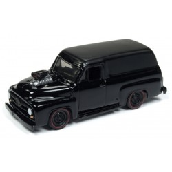Johnny Lightning Street Freaks 1955 Ford Panel Delivery