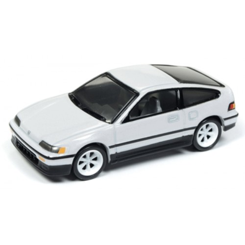 Johnny Lightning Street Freaks 1990 Honda CRX