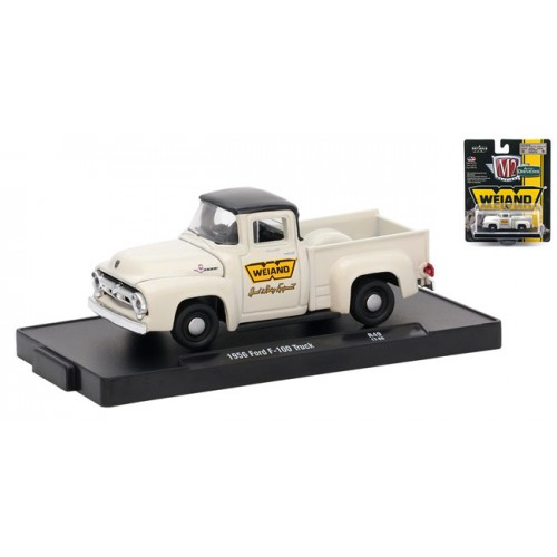 M2 Machines Drivers 1956 Ford F-100 Truck