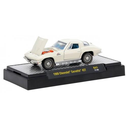 Detroit Muscle Release 41 - 1966 Chevvy Corvette 427