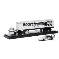 Auto-Haulers Mooneyes Release 1 - 1969 Dodge L600 Truck