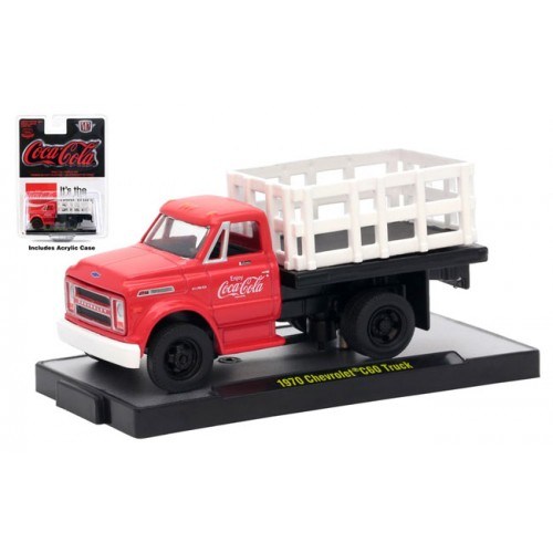 Coca-Cola Release 1 - 1970 C60 Truck