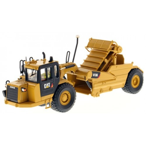 Diecast Masters CAT 613G Wheel Scraper
