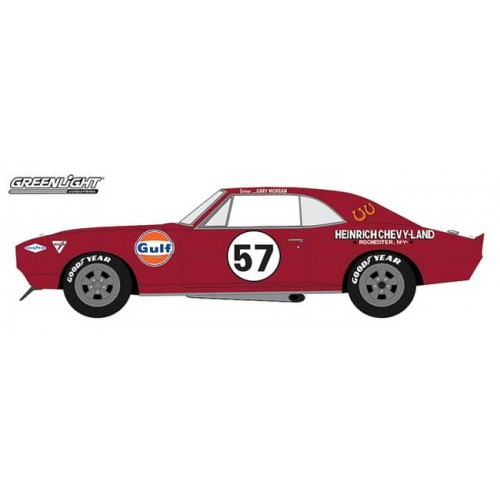 GL Muscle Series 20 - 1967 Chevy Camaro Z/28