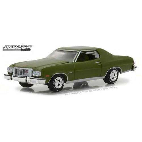 GL Muscle Series 20 - 1976 Ford Gran Torino