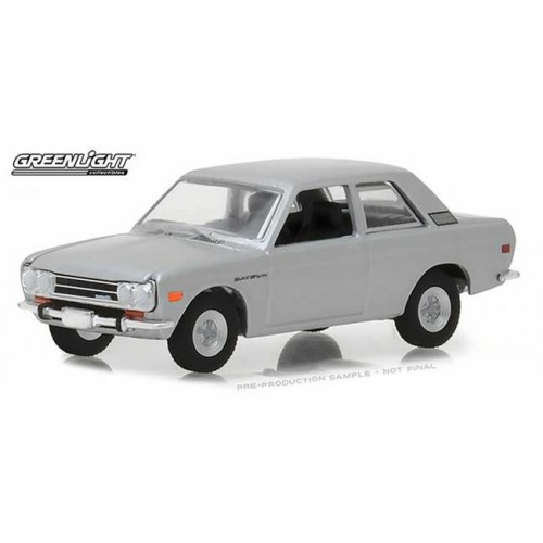 Tokyo Torque Series 2 - 1970 Datsun 510