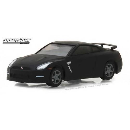 Tokyo Torque Series 2 - 2015 Nissan GT-R (R35)
