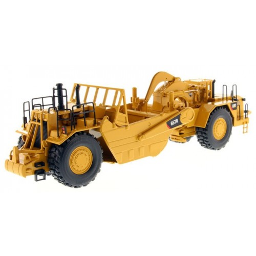Diecast Masters CAT 657G Wheel Scraper