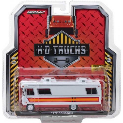 HD Trucks Series 13 - 1972 Condor II RV