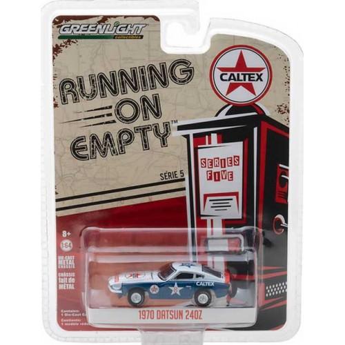 Running on Empty Series 5 - 1970 Datsun 240Z
