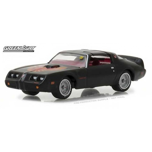 Greenlight Mecum Auctions Series 2 - 1970 Pontiac Trans Am