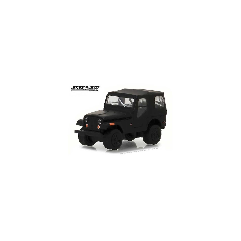 1970 Cj7 Jeep Wrangler