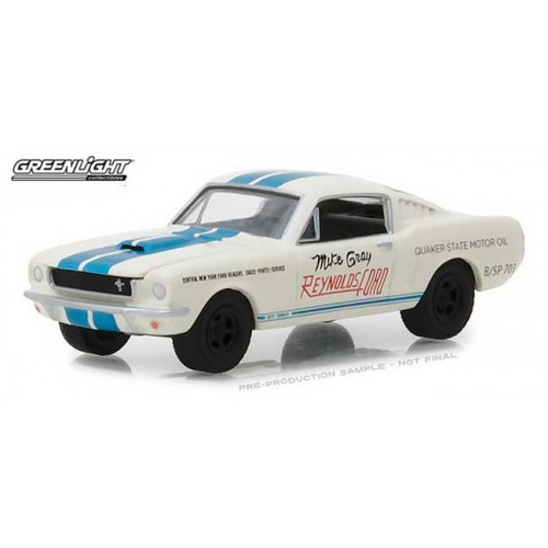 Greenlight Hobby Exclusive - 1965 Shelby GT-350