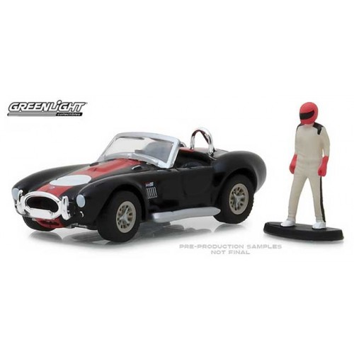 Greenlight The Hobby Shop Series 4 - 1965 Shelby Cobra