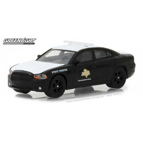 Greenlight Hot Pursuit Series 27 - 2011 Dodge Charger Pursuit