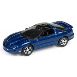 Johnny Lightning Muscle Cars U.S.A - 1999 Pontiac Firebird TA WS6