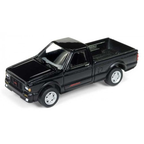 Johnny Lightning Muscle Cars USA - 1991 GMC Syclone