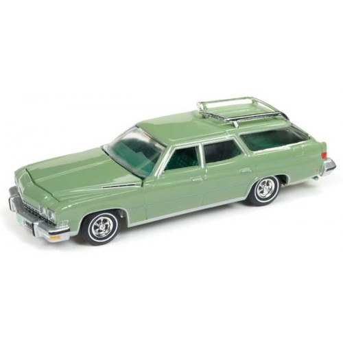 Auto World Premium - 1974 Buick Estate Station Wagon