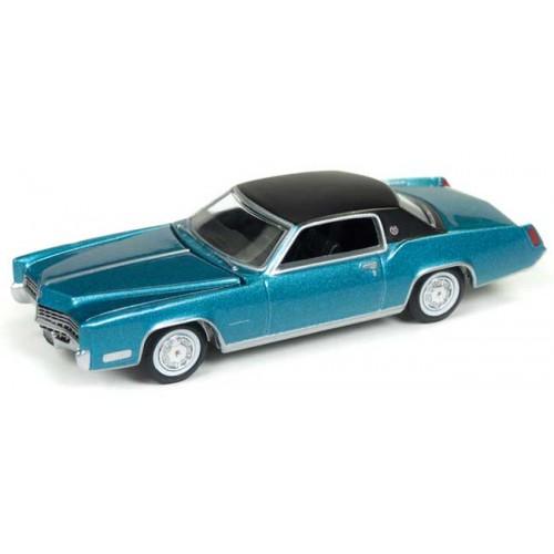 Auto World Premium - 1967 Cadillac Eldorado