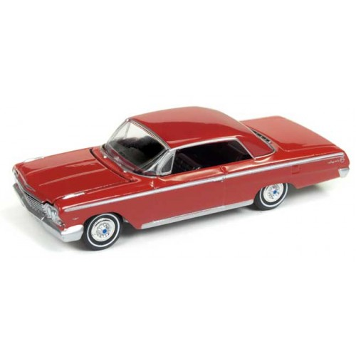 Auto World Premium - 1962 Chevy Impala