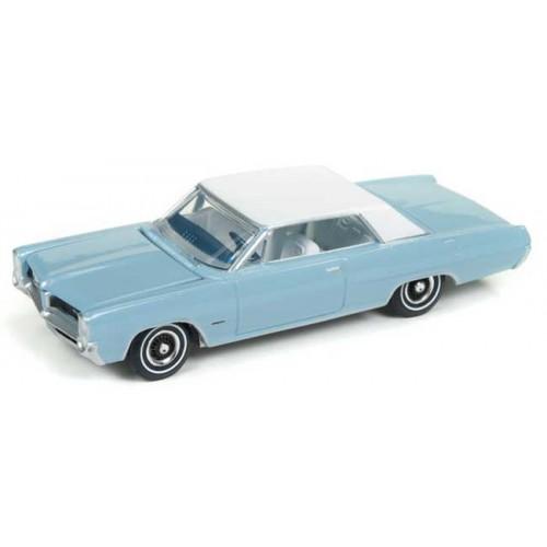 Auto World - 1964 Pontiac Grand Prix