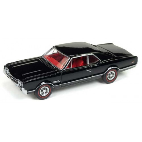 Auto World Premium - 1966 Oldsmobile 442