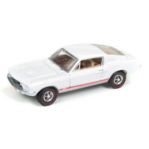 Auto World Premium - 1967 Ford Mustang GT