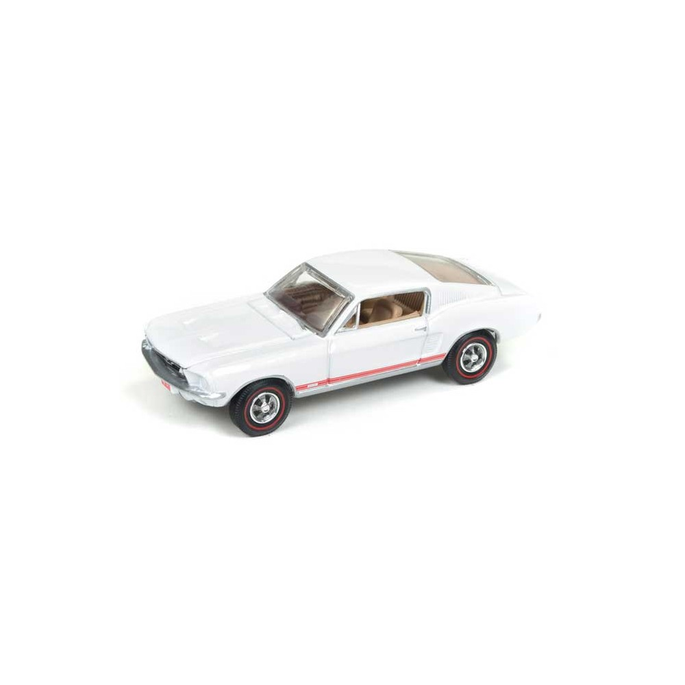 Auto world premium 1967 ford mustang gt