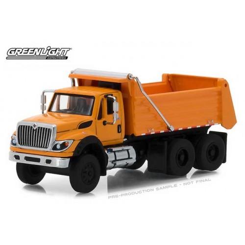 Greenlight SD Trucks Series 5 - 2018 International WorkStar Dump Truck