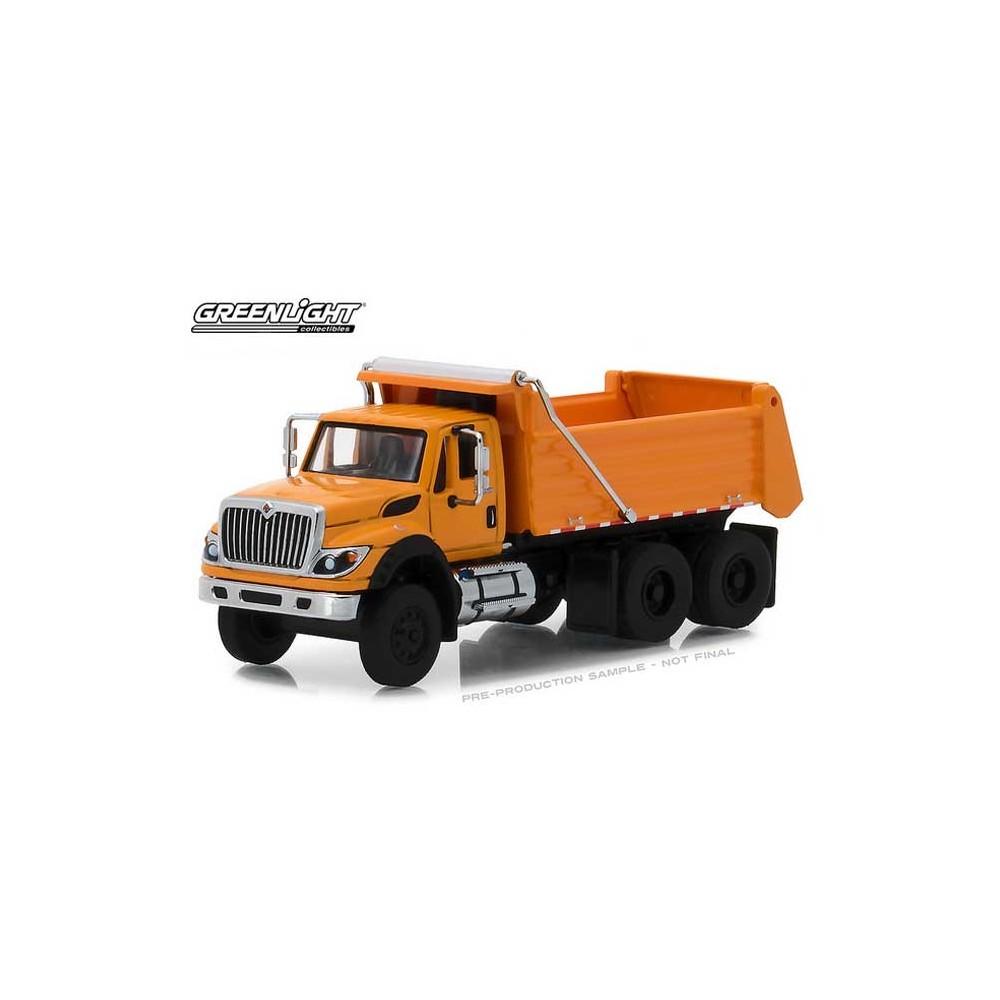 Greenlight SD Trucks Series 5