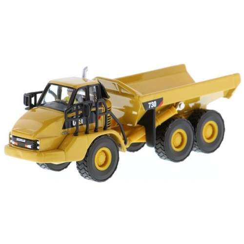 Diecast Masters CAT 730 Articulated Truck