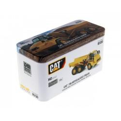 Diecast Masters CAT 730 Articulated Truck