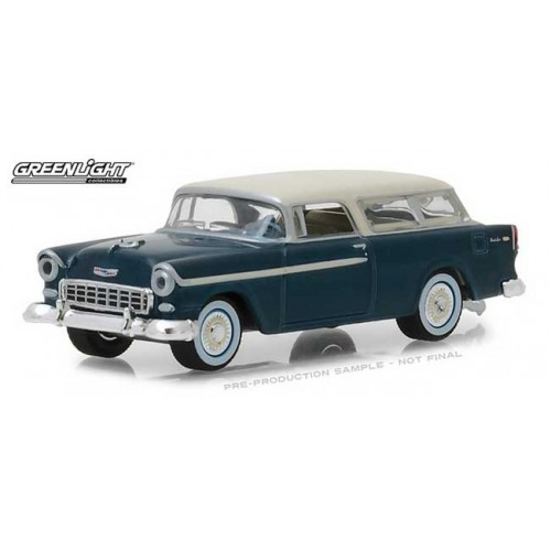 Greenlight Estate Wagons Series 1 - 1955 Chevy Nomad
