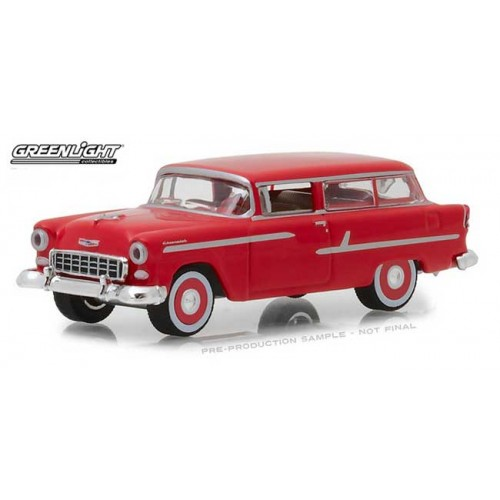Greenlight Estate Wagons Series 1 - 1955 Chevy Two-Ten Handyman